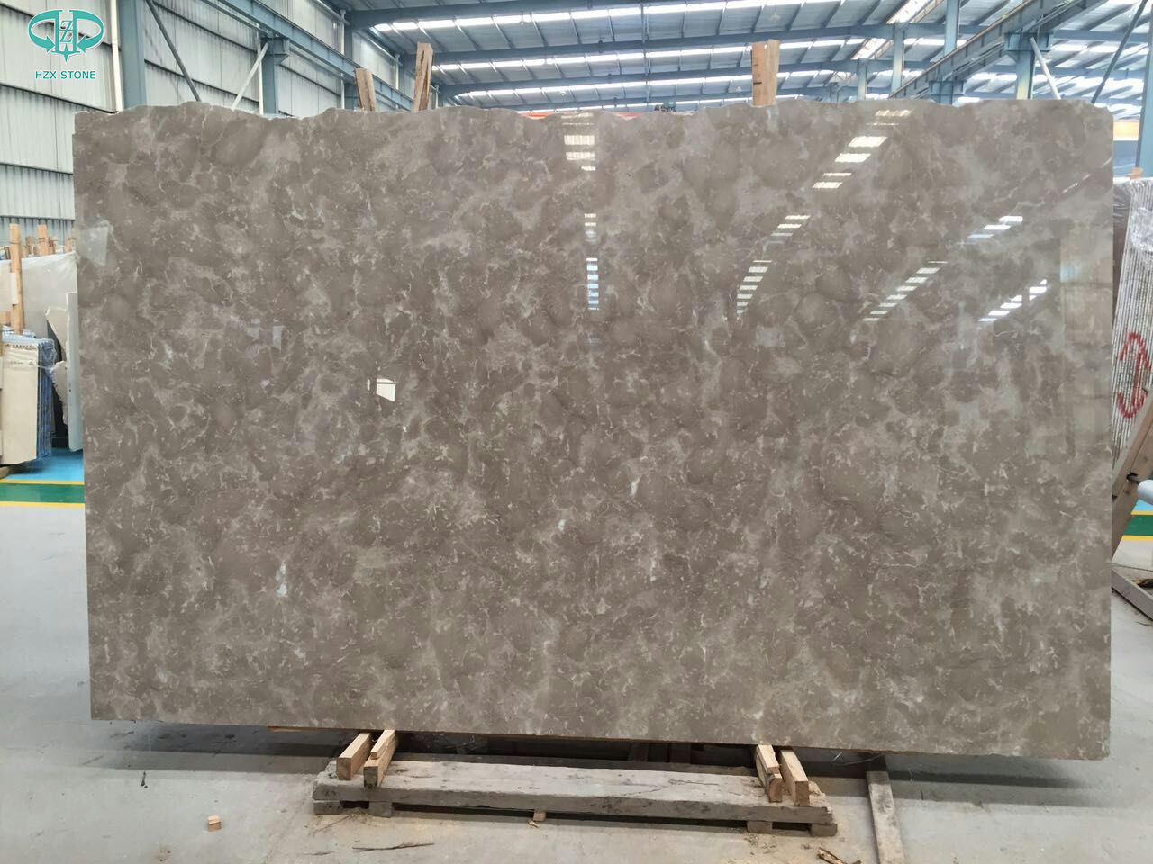 Purth grey marble, China marble slab, marble tile