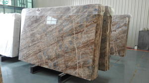 Louis Red Marble , China marble slab, marble tile