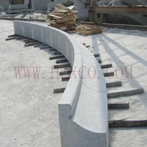 HZX- G603 Curved Kerbstone