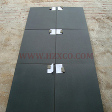 Honed Hainan Dark Basalt Tile