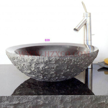 G654 Grey Granite Sink