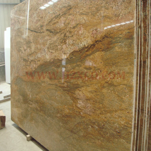 HZX-Imperial Gold Granite